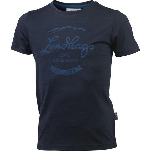 Lundhags Merino Light Established SS Shirt (Jr)