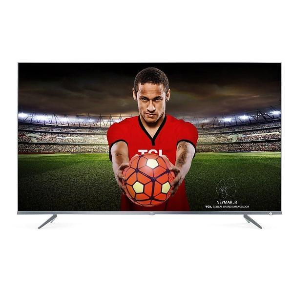 tcl 65dp660 au meilleur prix comparez les offres de tv sur led nicheur. Black Bedroom Furniture Sets. Home Design Ideas