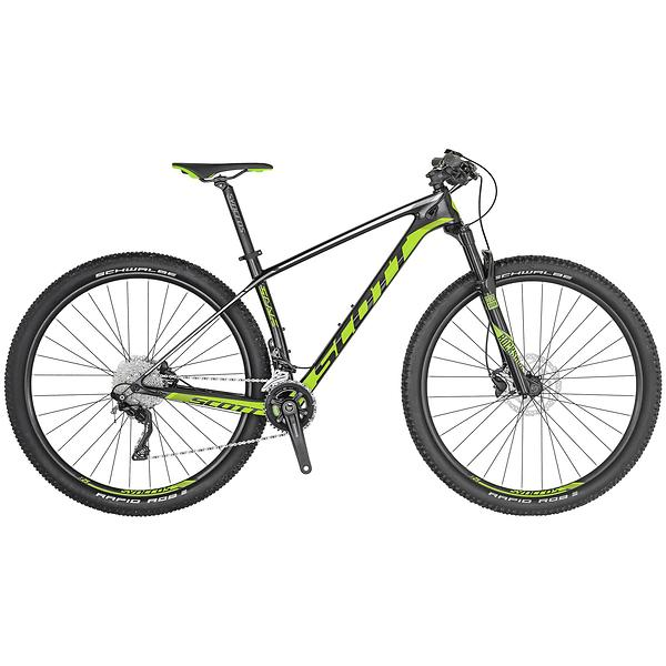 Scott Scale 900 Elite Disc 2018