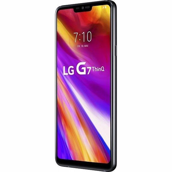 Bild på LG G7 ThinQ LMG710 från Prisjakt.nu