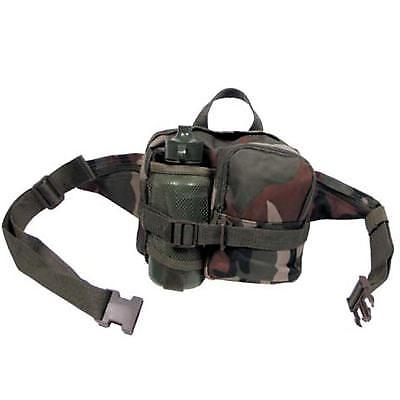 MFH Waist Bag 0.7L Bottle