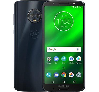 Motorola Moto G6 Plus (3GB RAM) 64GB