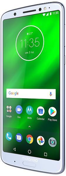 Bild på Motorola Moto G6 Plus (4GB RAM) 64GB från Prisjakt.nu
