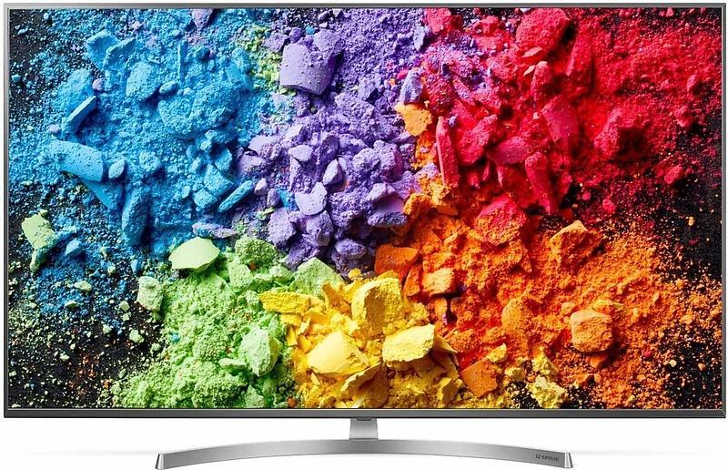 Prisutveckling på LG 55SK8100 TV - Hitta bästa priset d389bdef2ae70