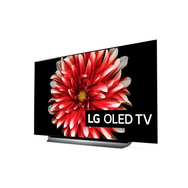 Bild på LG OLED77C8 från Prisjakt.nu