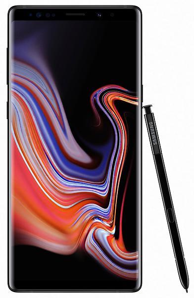 Samsung Galaxy Note 9 SM-N960F/DS 128GB