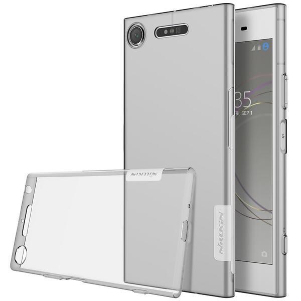 Nillkin Nature TPU Case for Sony Xperia XZ1