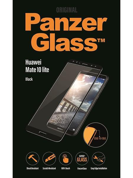 PanzerGlass Screen Protector for Huawei Mate 10 Lite
