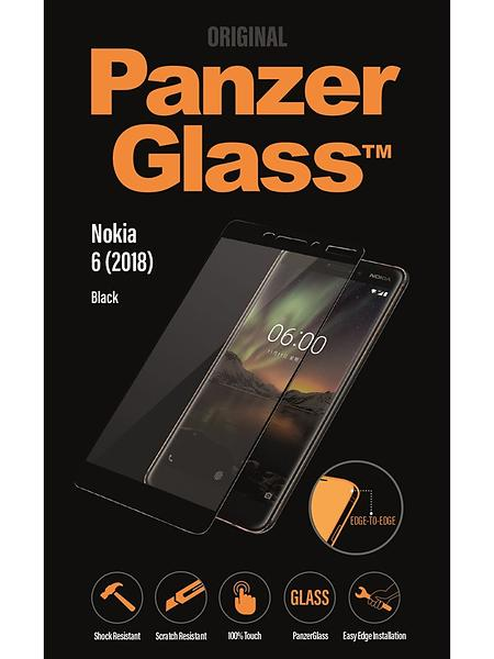 PanzerGlass Screen Protector for Nokia 6 (2018)