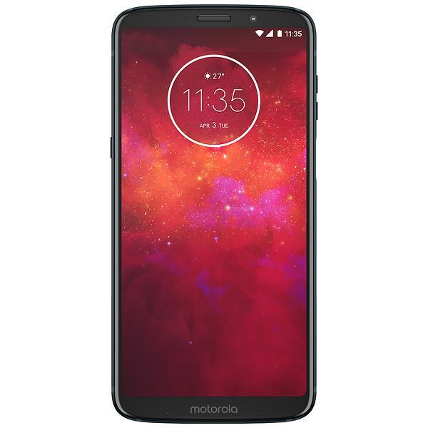 Bild på Motorola Moto Z3 Play 64GB från Prisjakt.nu