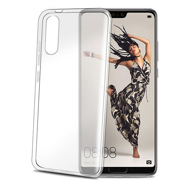 Celly TPU Case for Huawei P20 Pro
