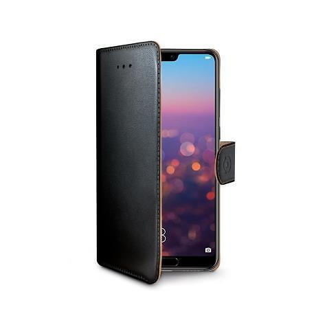 Celly Wallet Case for Huawei P20