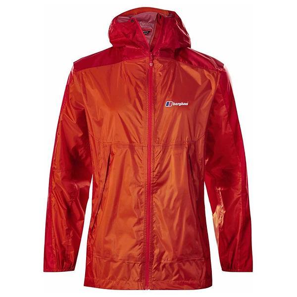 Berghaus Fast Hike Waterproof Jacket (Uomo)
