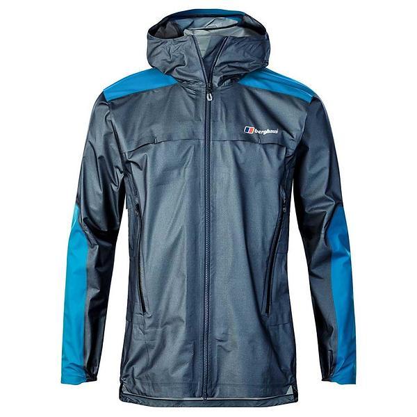 Berghaus GR20 Storm Waterproof Jacket (Uomo)