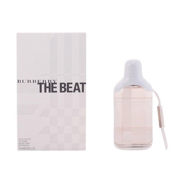 Burberry The Beat For Women edt 75ml