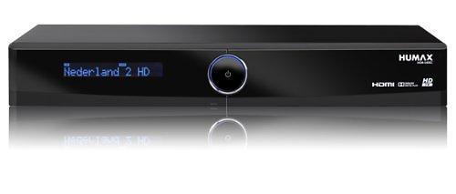Humax IHD-R5400C