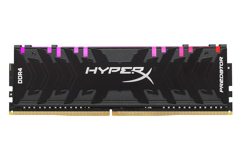 Kingston HyperX Predator RGB DDR4 2933MHz 4x8GB (HX429C15PB3AK4/32)