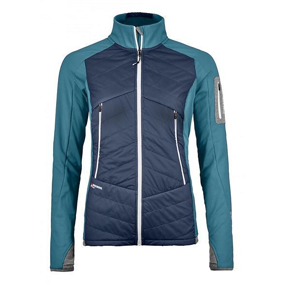 Ortovox Swisswool Piz Roseg Jacket (Donna)