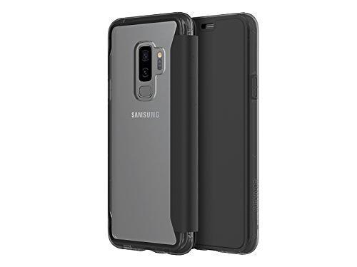 Griffin Survivor Clear Wallet for Samsung Galaxy S9 Plus