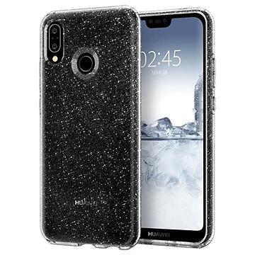 Spigen Liquid Crystal Glitter for Huawei P20 Lite/Nova 3e