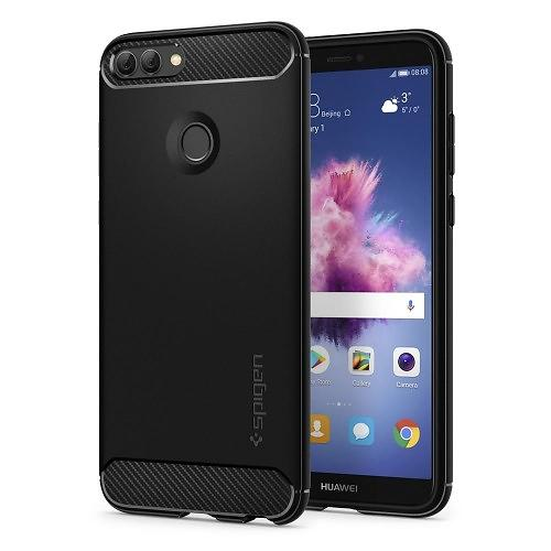 Spigen Rugged Armor for Huawei P Smart/Enjoy 7S/Nova 2 Lite