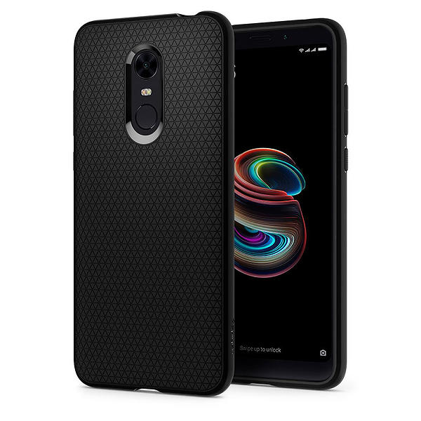 Spigen Liquid Air Armor for Xiaomi Redmi Note 5/Redmi 5 Plus