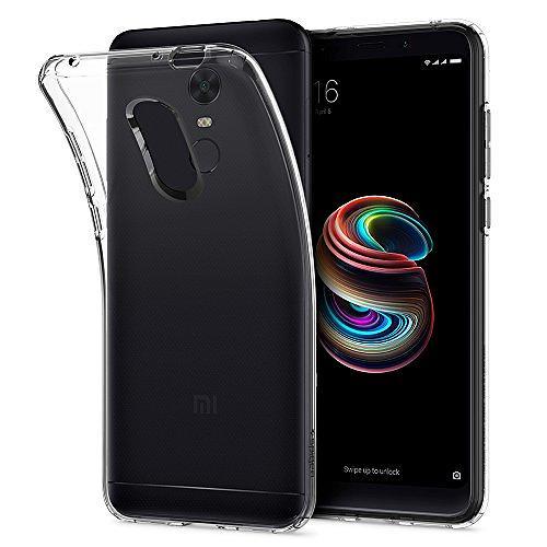 Spigen Liquid Crystal for Xiaomi Redmi Note 5/Redmi 5 Plus