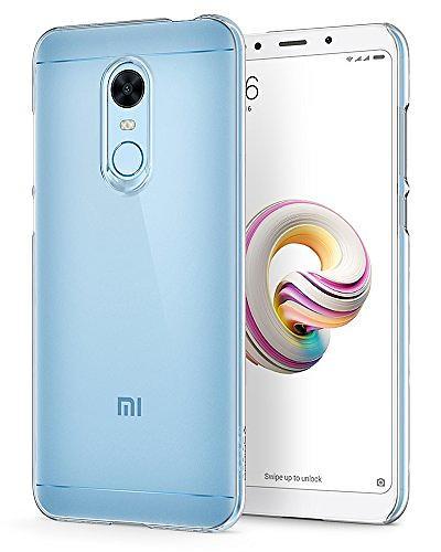 Spigen Thin Fit Crystal for Xiaomi Redmi Note 5/Redmi 5 Plus