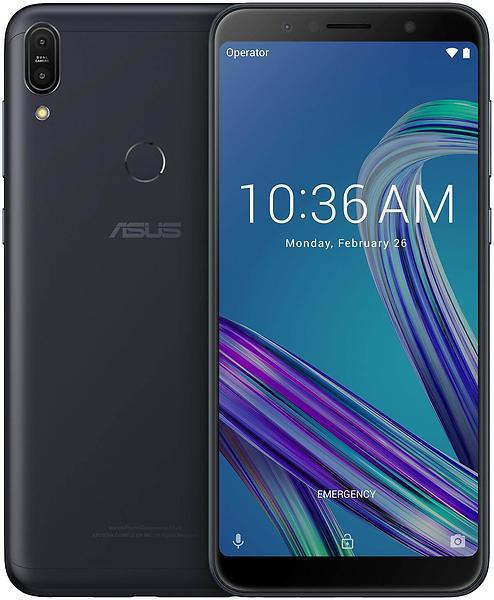 Bild på Asus Zenfone Max Pro M1 ZB602KL (3GB RAM) 32GB från Prisjakt.nu