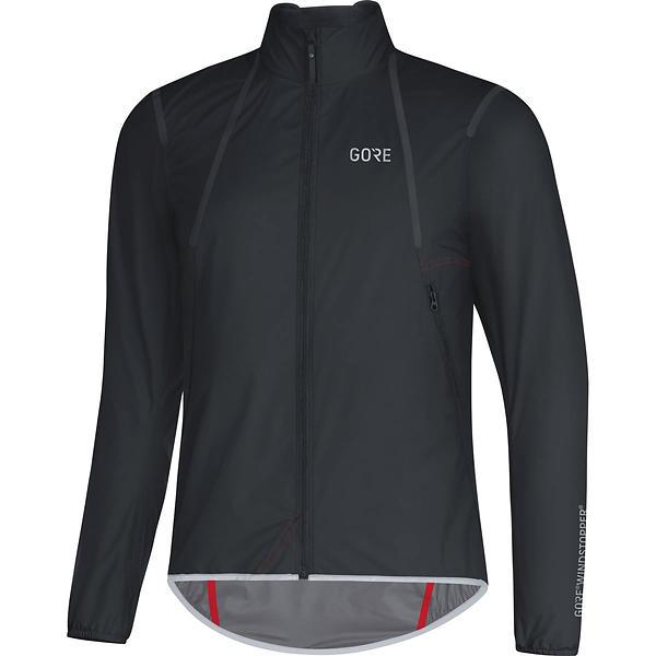 Gore Wear C7 Windstopper Light Jacket (Uomo)