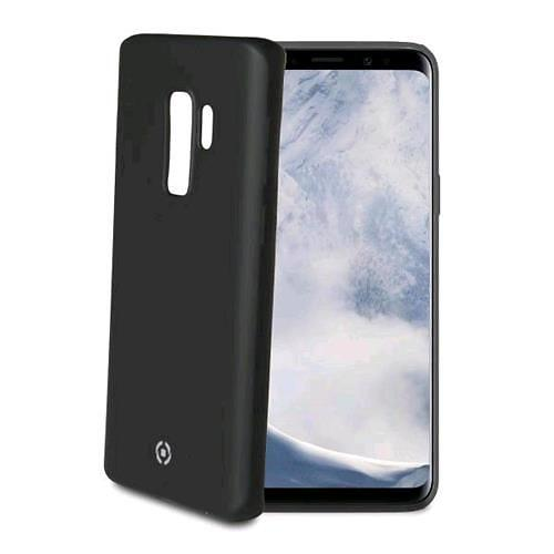 Celly Soft Matt Cover for Samsung Galaxy S9 Plus