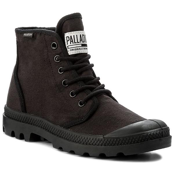 Palladium Pampa Originale Training Camp Hi (Unisex)