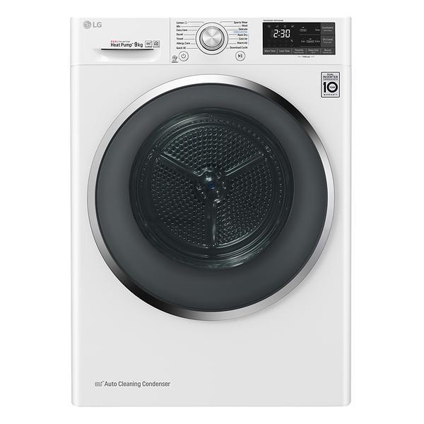 LG RC90U2AV2W (Bianco)