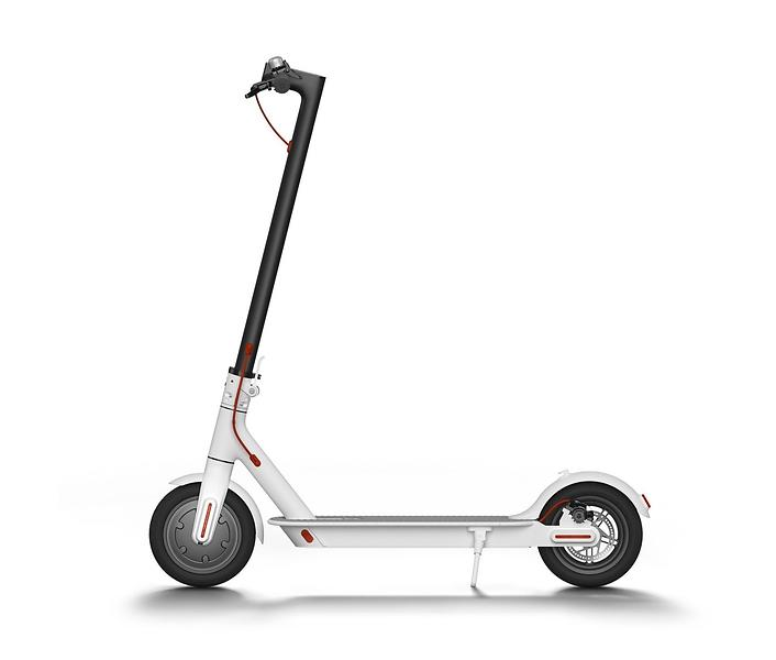 Bild på Xiaomi MiJia M365 El-scooter från Prisjakt.nu