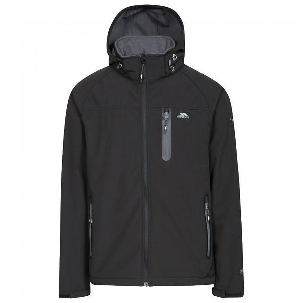 Trespass Accelerator II Softshell Jacket (Uomo)