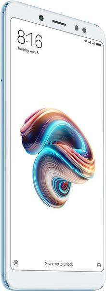 Bild på Xiaomi Redmi Note 5 (4GB RAM) 64GB från Prisjakt.nu