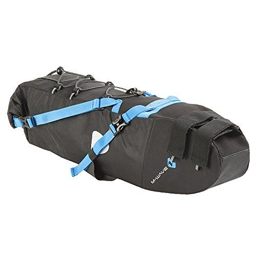 M-Wave BP Saddle Bag
