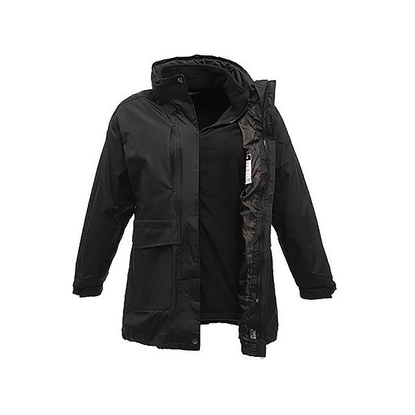 Regatta Benson II 3 In 1 Jacket (Donna)
