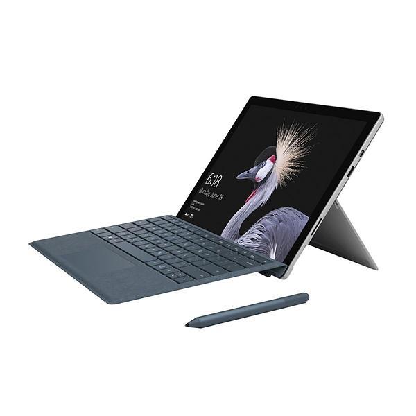 Bild på Microsoft Surface Pro i5 8GB 128GB från Prisjakt.nu