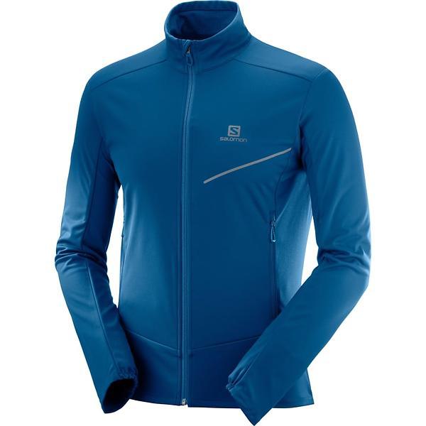 4a867f53 Best pris på Salomon RS Softshell Jacket (Herre) Jakker - Sammenlign priser  hos Prisjakt
