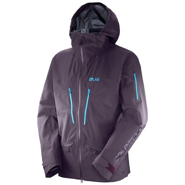 Salomon S/LAB QST GTX Jacket (Uomo)