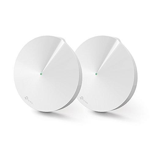 TP-Link Deco M5 Whole-Home WiFi System (2-pack)