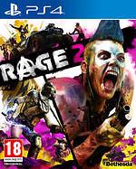 Bild på Rage 2 (PS4) från Prisjakt.nu