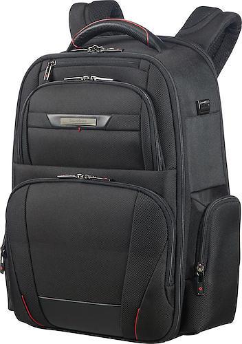 Relaterade produkter för Samsonite Pro-DLX 5 Laptop Expandable Backpack 15.6