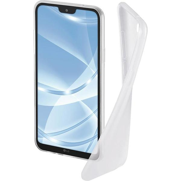 Hama Crystal Clear Cover for LG G7 ThinQ