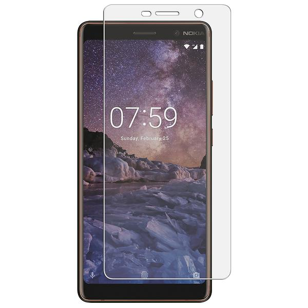 Panzer Screen Protector for Nokia 7 Plus
