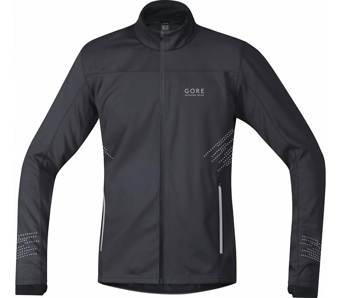 Gore Running Wear Mythos Windstopper Jacket (Uomo)