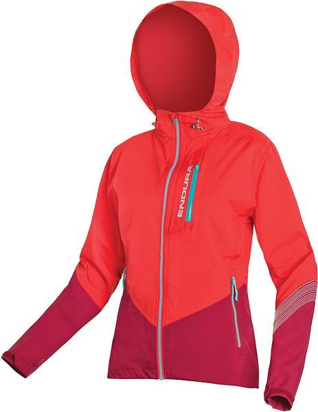 Endura Singletrack II Jacket (Donna)