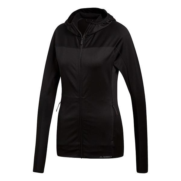 Adidas TraceRocker Hooded Jacket (Donna)
