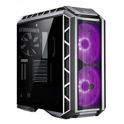 Cooler Master MasterCase H500P Mesh (Grigio/Trasparente)